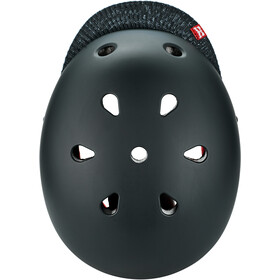 Kali Saha Helmet matte navy/red